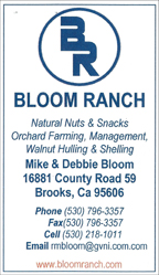 Bloom Ranch
